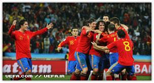 دو دستگی ماتادورها در جشن قهرمانی اسپانیا